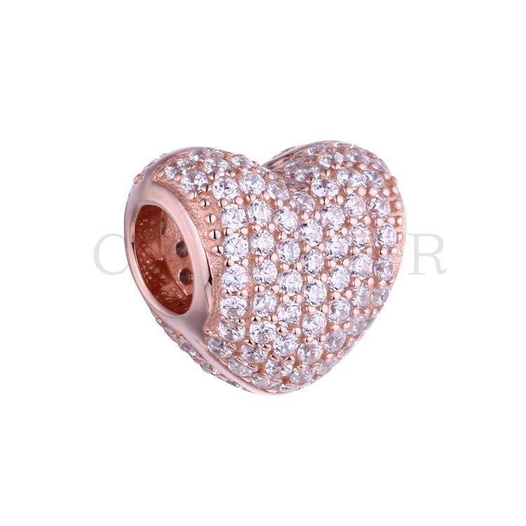 Luxurious Love Pendant CA0043P