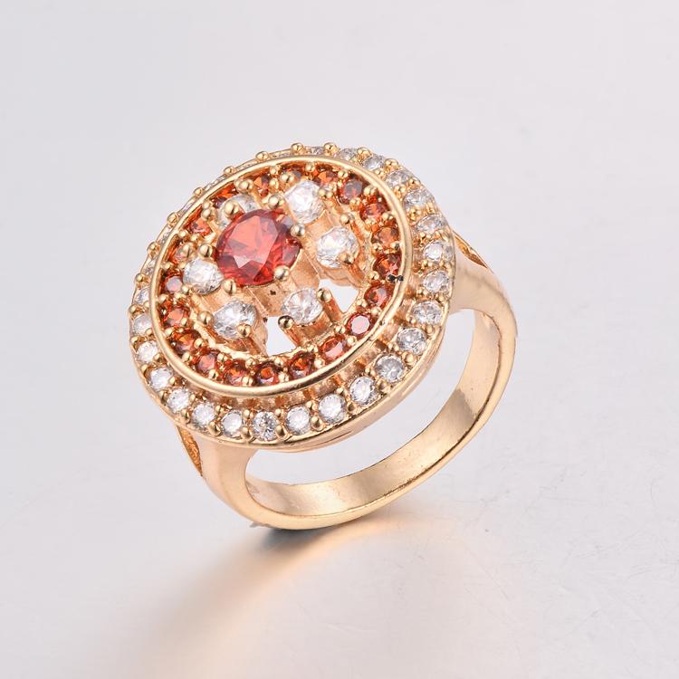 CR1707486 New Design Colorful Ring Bohemian Finger Rings-European ...